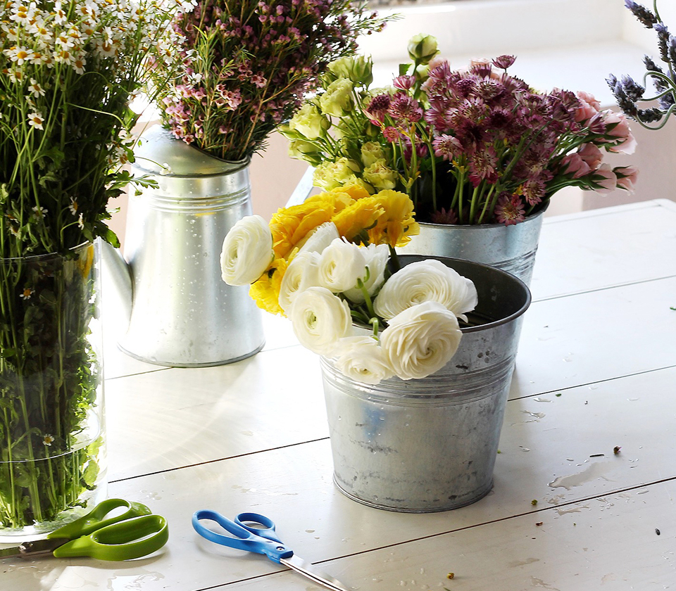 Creating an Arrangement Experts