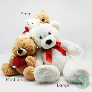 Stuff Animals – Small